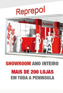 Showroom port